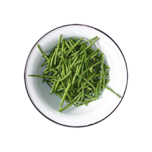 string beans, only during june & july